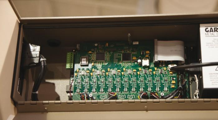 Garrett PD6500i