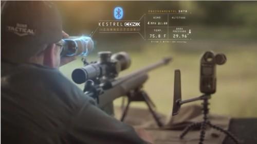 [:ru]Рекламный видеоролик лазерного дальномера Bushnell ELITE 1 Mile ARC CONX[:]