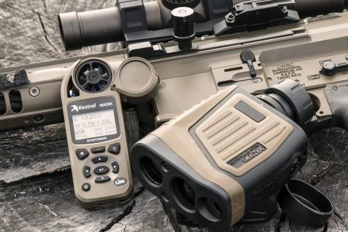 [:ru]Новый лазерный дальномер Bushnell ELITE 1MILE CONX[:]