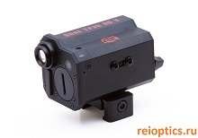 [:ru]Обзор подствольной камеры ATN Shot Trak-X HD[:]