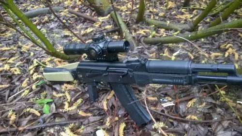 [:ru]Универсальный экстремал. Обзор прицела Bushnell Elite Tactical SMRS 1-8.5x24.[:]